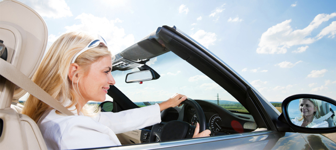 Kentucky Auto owners with Auto Insurance Coverage 1