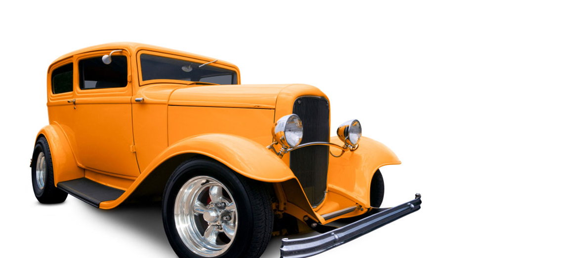Kentucky Classic Car Insurance Coverage 1